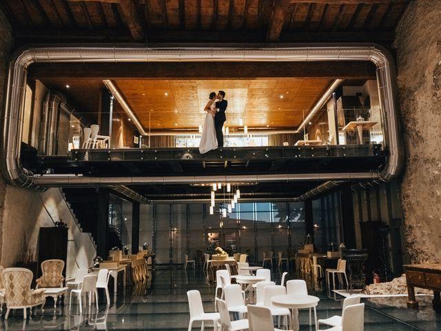 Il matrimonio di Marco e Chiara a Villasanta, Monza e Brianza 102