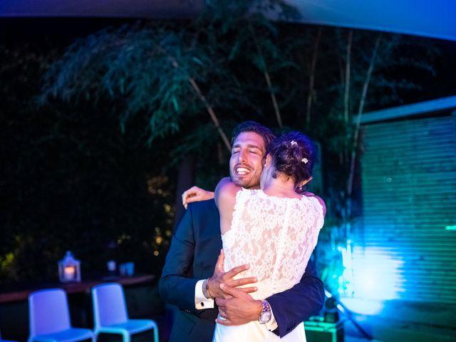 Il matrimonio di Marco e Chiara a Villasanta, Monza e Brianza 109