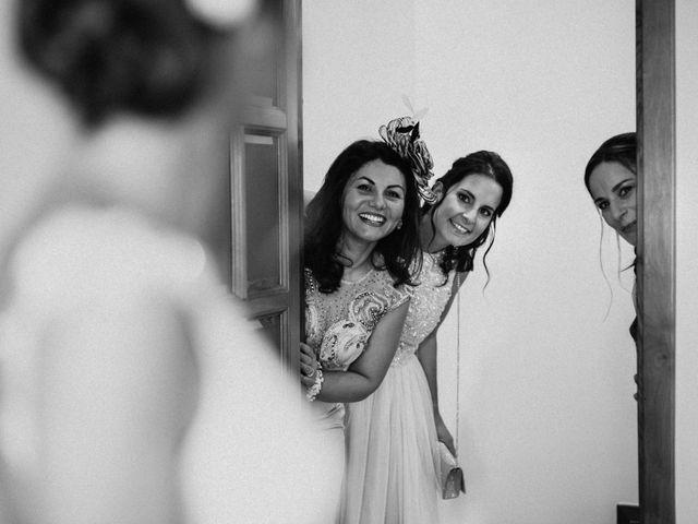 Il matrimonio di Mauro e Imma a Capaccio Paestum, Salerno 13