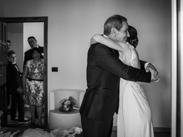 Il matrimonio di Mauro e Imma a Capaccio Paestum, Salerno 14