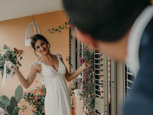 Il matrimonio di Mauro e Imma a Capaccio Paestum, Salerno 16