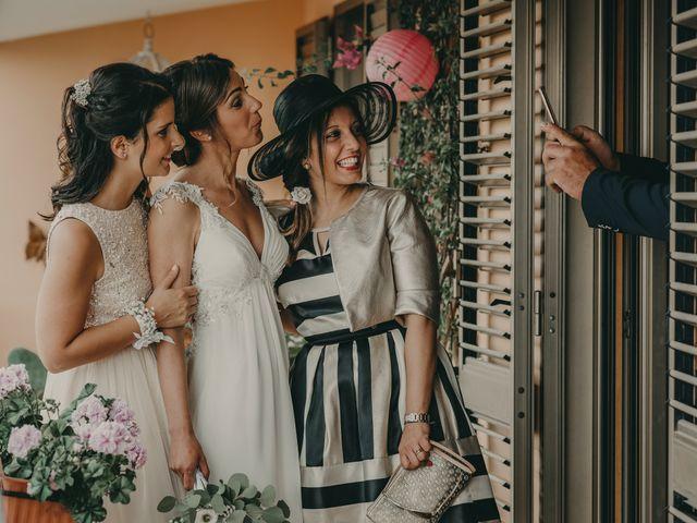 Il matrimonio di Mauro e Imma a Capaccio Paestum, Salerno 17