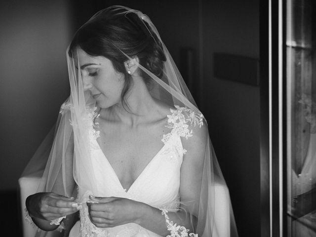 Il matrimonio di Mauro e Imma a Capaccio Paestum, Salerno 19