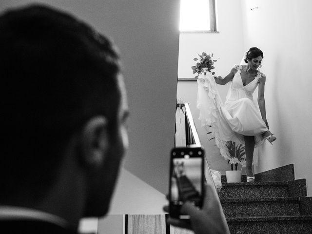 Il matrimonio di Mauro e Imma a Capaccio Paestum, Salerno 20
