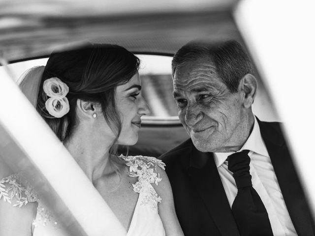 Il matrimonio di Mauro e Imma a Capaccio Paestum, Salerno 21