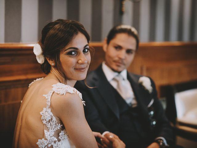 Il matrimonio di Mauro e Imma a Capaccio Paestum, Salerno 26