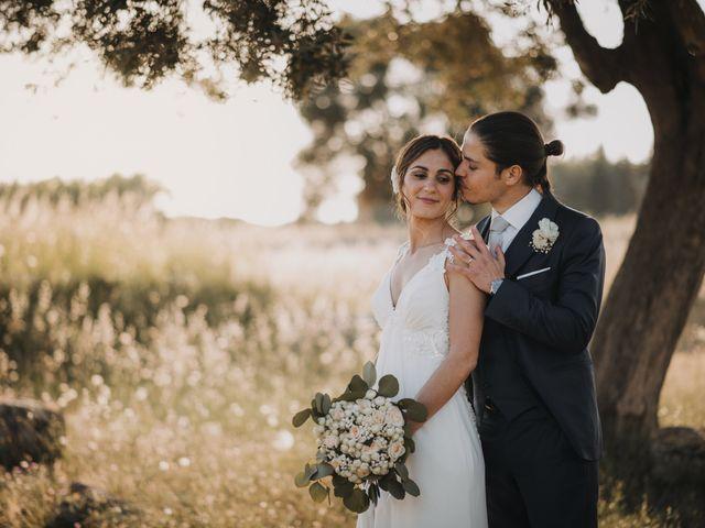 Il matrimonio di Mauro e Imma a Capaccio Paestum, Salerno 30