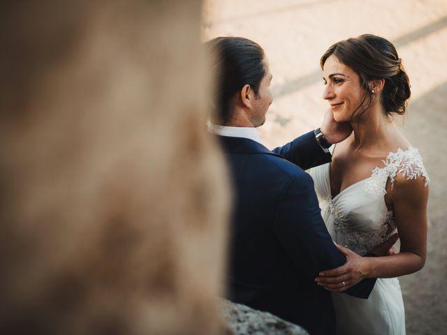 Il matrimonio di Mauro e Imma a Capaccio Paestum, Salerno 33