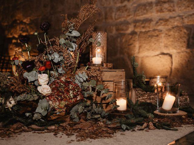Il matrimonio di Domenico e Katia a Tuscania, Viterbo 28