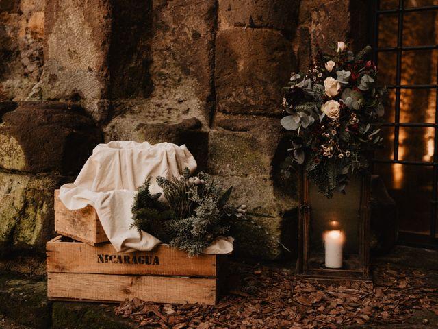 Il matrimonio di Domenico e Katia a Tuscania, Viterbo 30