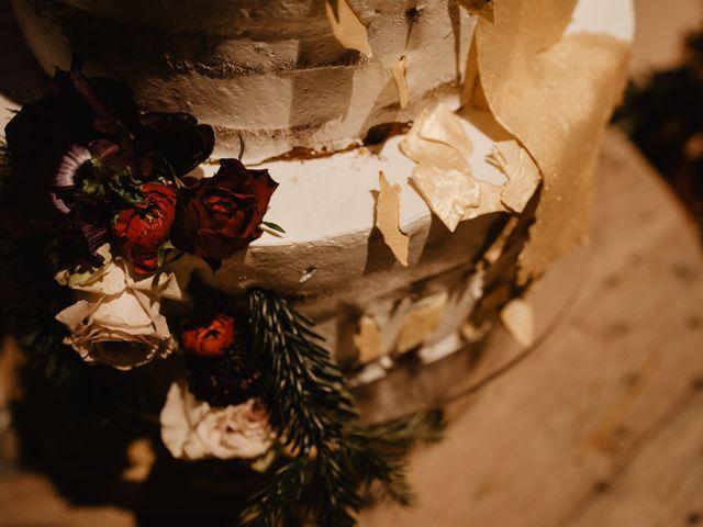 Il matrimonio di Domenico e Katia a Tuscania, Viterbo 42