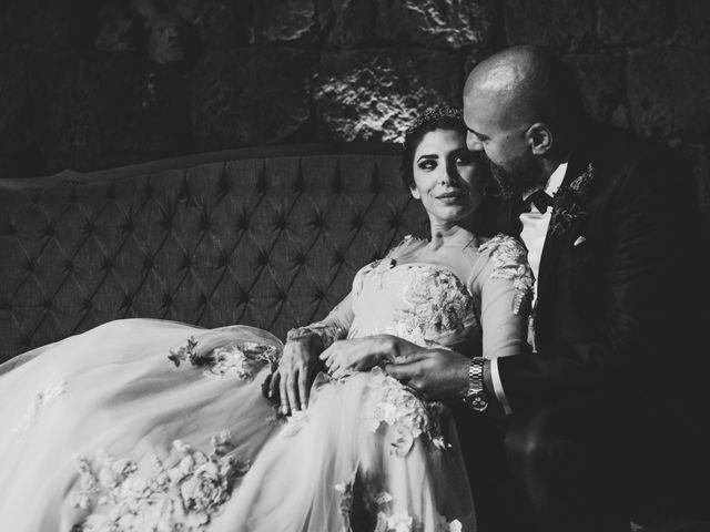Il matrimonio di Domenico e Katia a Tuscania, Viterbo 52