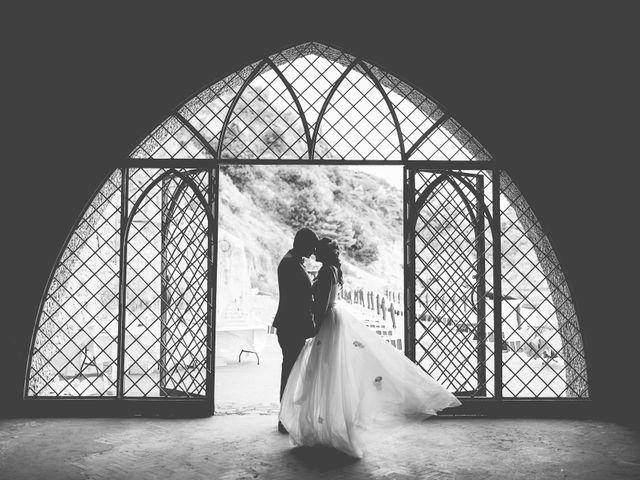 Le nozze di Linda e Angelo
