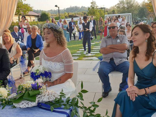 Il matrimonio di Fabio  e Monia a San Lazzaro di Savena, Bologna 3