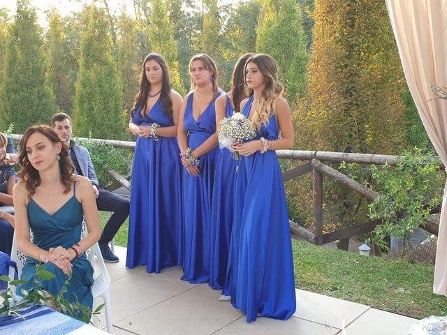 Il matrimonio di Fabio  e Monia a San Lazzaro di Savena, Bologna 4