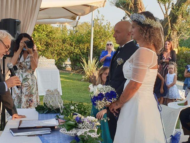 Il matrimonio di Fabio  e Monia a San Lazzaro di Savena, Bologna 5