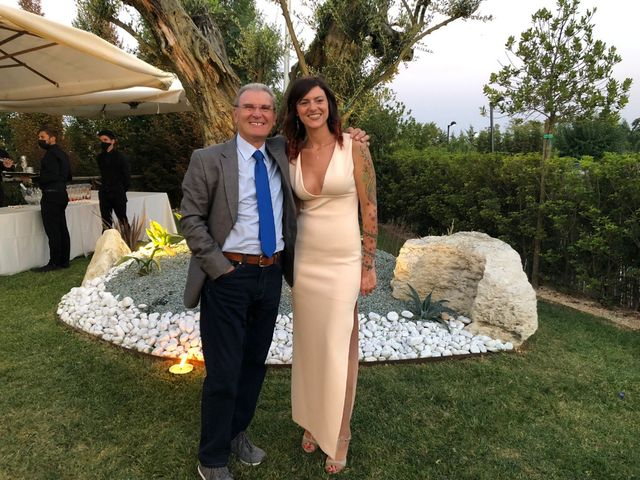 Il matrimonio di Fabio  e Monia a San Lazzaro di Savena, Bologna 10