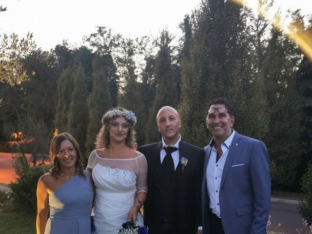 Il matrimonio di Fabio  e Monia a San Lazzaro di Savena, Bologna 13