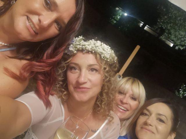 Il matrimonio di Fabio  e Monia a San Lazzaro di Savena, Bologna 18