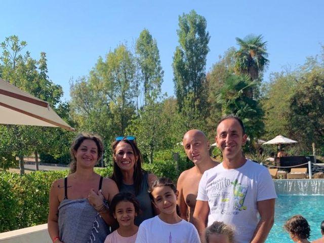 Il matrimonio di Fabio  e Monia a San Lazzaro di Savena, Bologna 23
