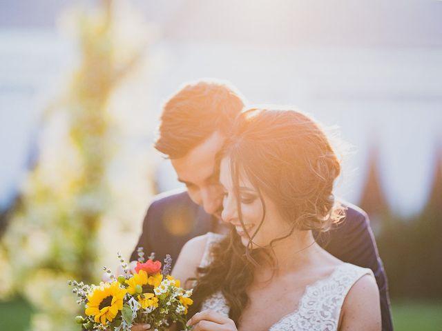Le nozze di Girolamo e Giulia