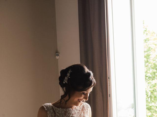 Il matrimonio di Viviana e Ivan a Napoli, Napoli 6
