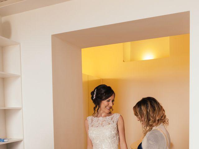 Il matrimonio di Viviana e Ivan a Napoli, Napoli 7