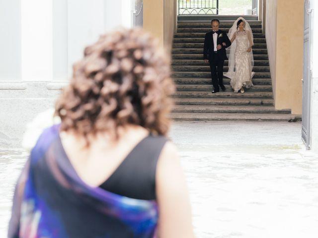 Il matrimonio di Viviana e Ivan a Napoli, Napoli 11
