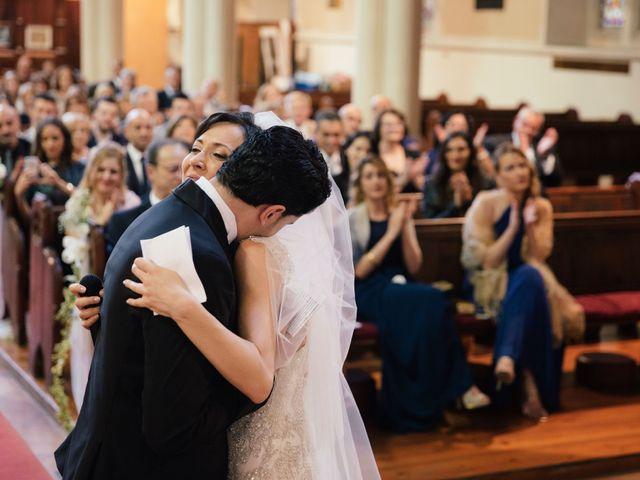 Il matrimonio di Viviana e Ivan a Napoli, Napoli 17