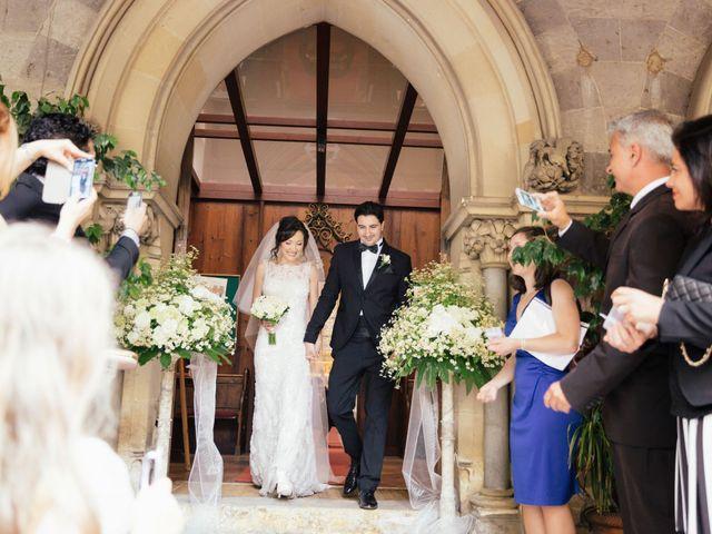 Il matrimonio di Viviana e Ivan a Napoli, Napoli 18
