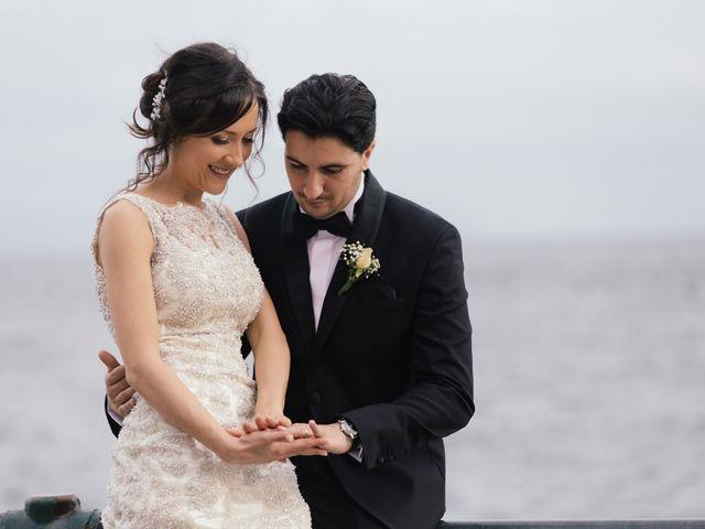 Il matrimonio di Viviana e Ivan a Napoli, Napoli 21