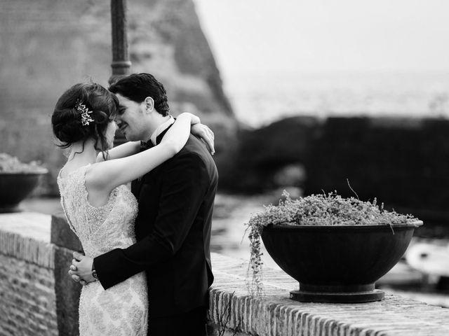 Il matrimonio di Viviana e Ivan a Napoli, Napoli 22
