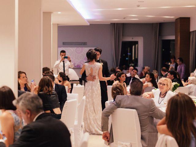 Il matrimonio di Viviana e Ivan a Napoli, Napoli 26