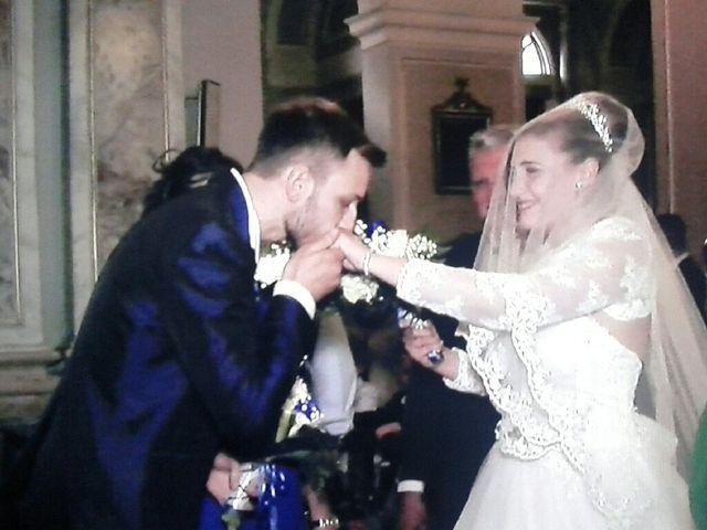 Il matrimonio di Nicholas  e Francesca  a Viadana, Mantova 3