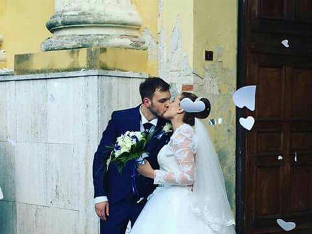 Il matrimonio di Nicholas  e Francesca  a Viadana, Mantova 14