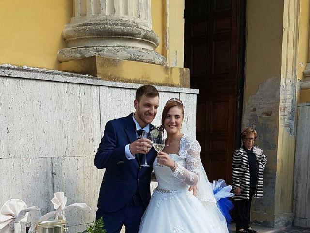 Il matrimonio di Nicholas  e Francesca  a Viadana, Mantova 16