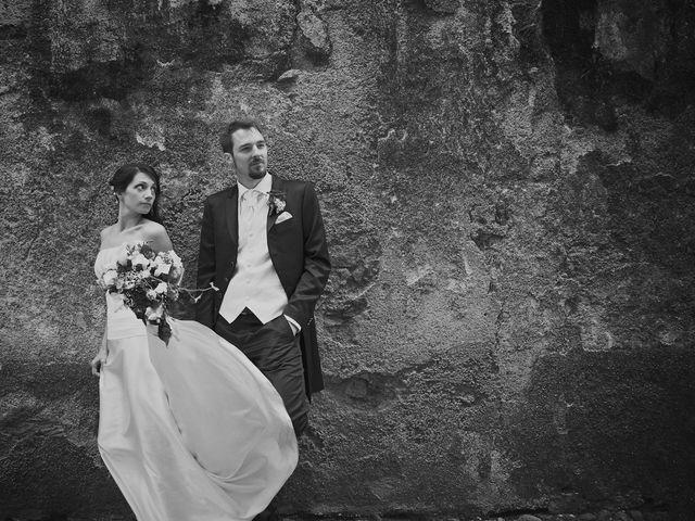 Il matrimonio di Günther e Michela a Orta San Giulio, Novara 76