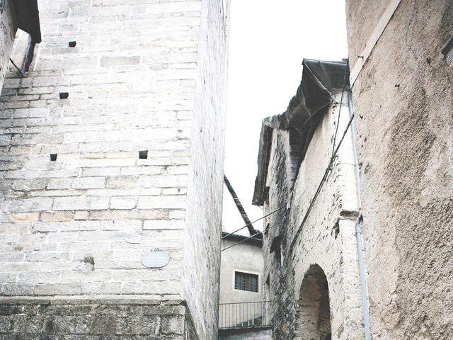Il matrimonio di Günther e Michela a Orta San Giulio, Novara 77