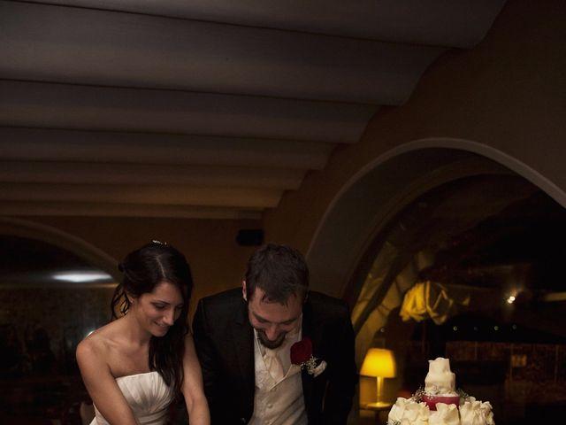 Il matrimonio di Günther e Michela a Orta San Giulio, Novara 124