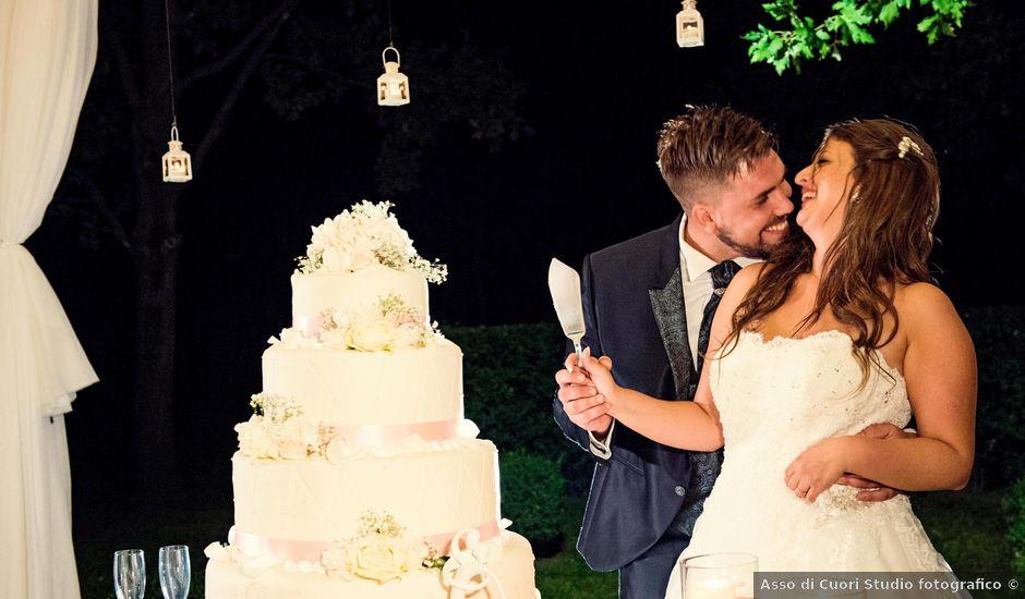 Il matrimonio di Michele e Sofia a Cento, Ferrara