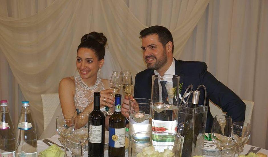 Il matrimonio di Gigliola e Michael a Osio Sotto, Bergamo