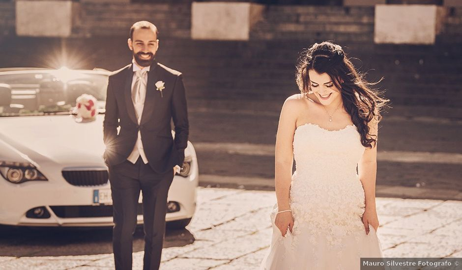 Il matrimonio di Emanuele e Marianna a Napoli, Napoli