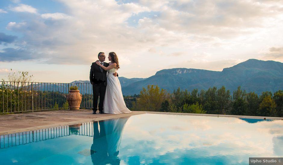 Il matrimonio di Michela e Giuseppe a Lucca, Lucca