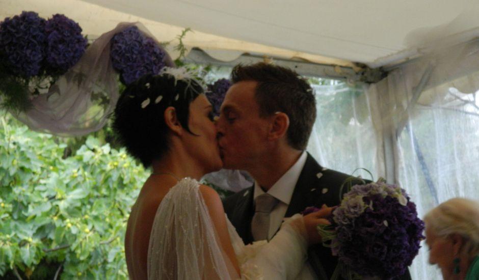 Il matrimonio di Alessandro e Marzia a Cerrione, Biella
