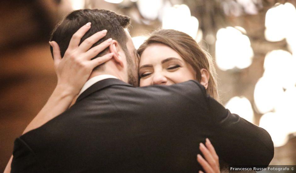 Il matrimonio di Claudio e Alessandra a Caserta, Caserta