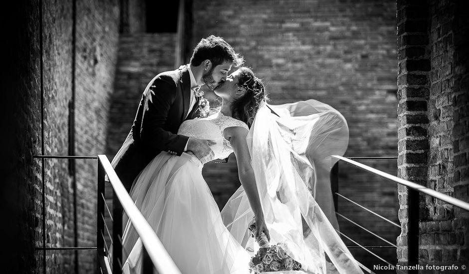 Il matrimonio di Francesco e Francesca a Formigine, Modena