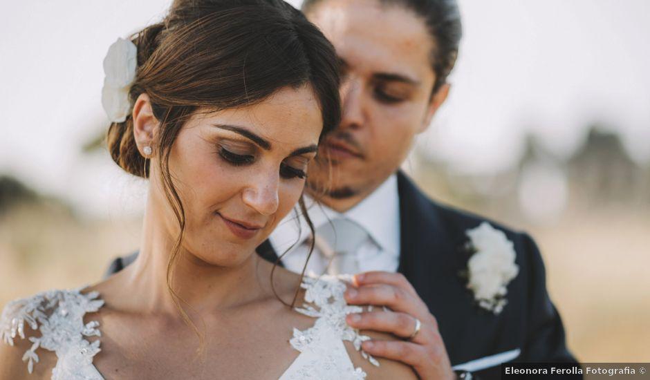 Il matrimonio di Mauro e Imma a Capaccio Paestum, Salerno