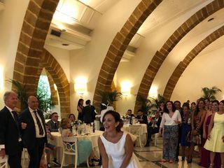 Le nozze di Daniela  e Vincenzo 2