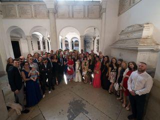 Le nozze di Aliai Luna  e Elia  1