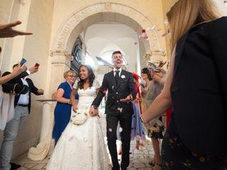 Le nozze di Aliai Luna  e Elia  3